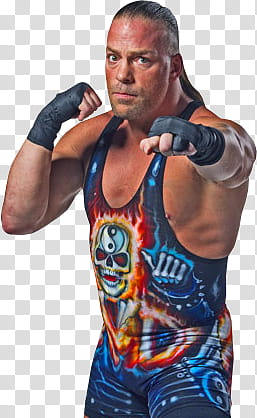Rob Van Dam TNA transparent background PNG clipart.