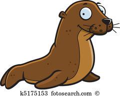 Seal animal Clip Art Royalty Free. 4,860 seal animal clipart.