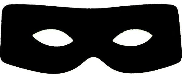 Free Rogue Mask Cliparts, Download Free Clip Art, Free Clip.