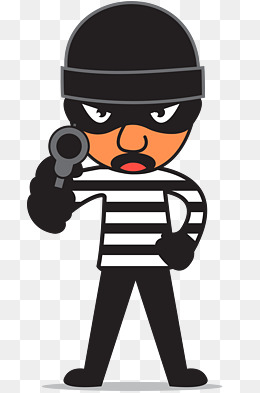 Robber Png (100+ images in Collection) Page 1.
