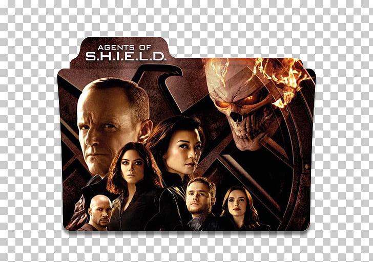 Agents of S.H.I.E.L.D., Season 4 Johnny Blaze Phil Coulson.