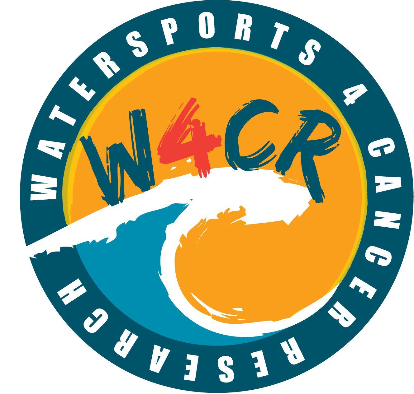 Robby Naish donates sail for W4CR at NWF 2014.