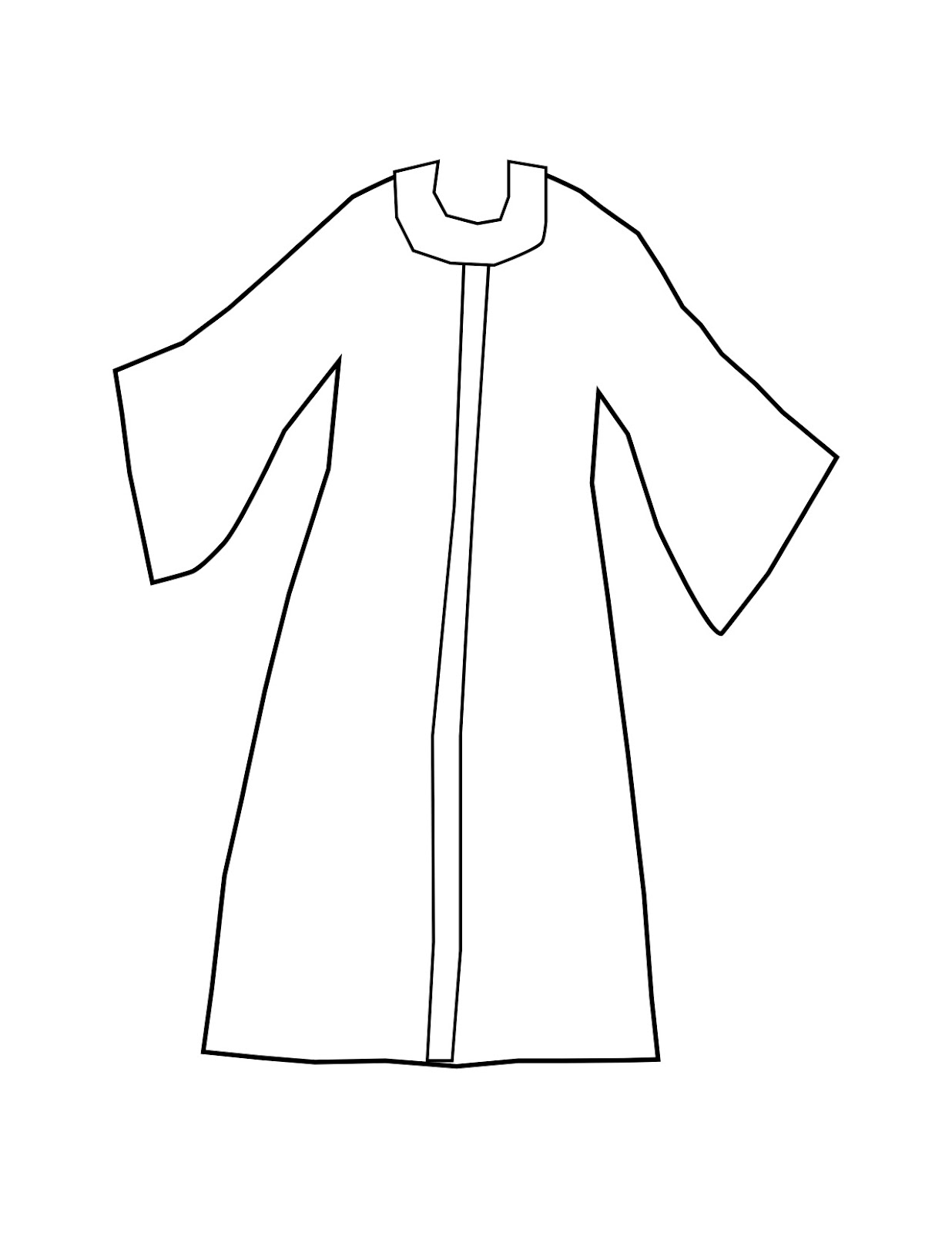 Free Clergy Robe Cliparts, Download Free Clip Art, Free Clip.