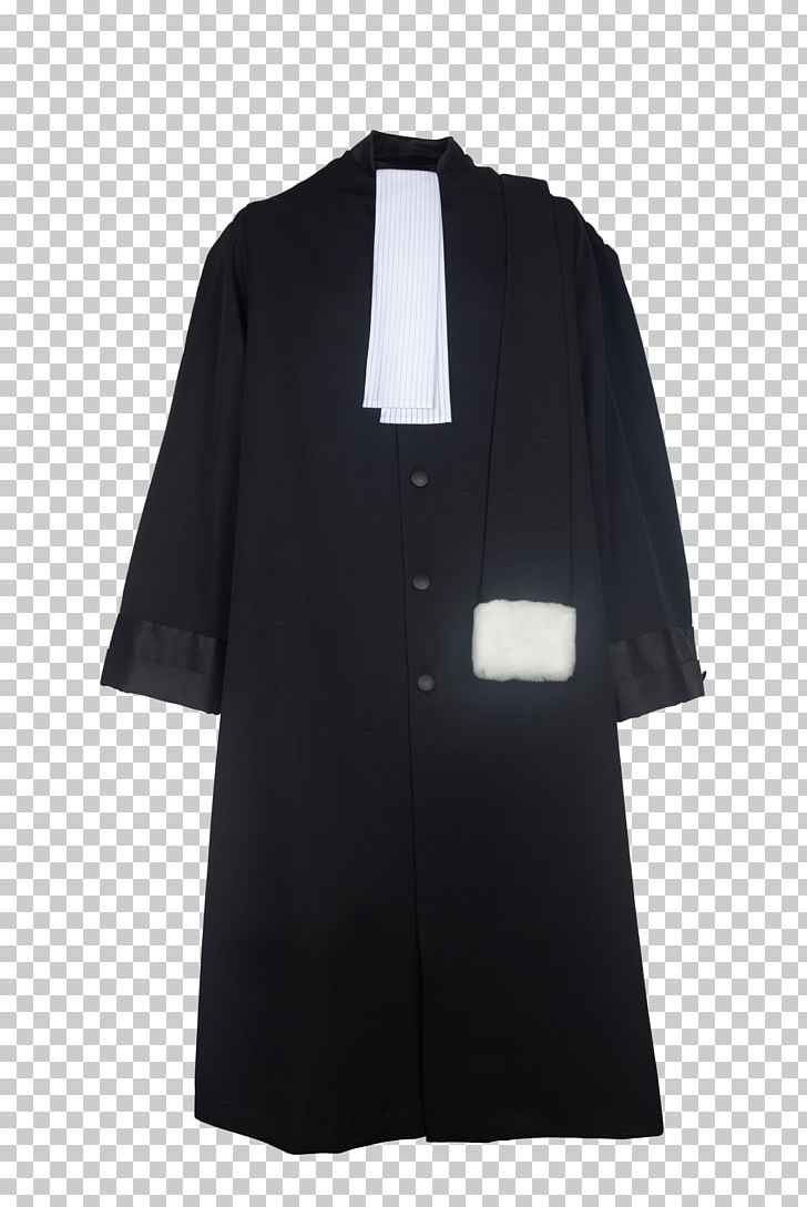Robe D\'avocat Toga Lawyer Court Dress Magistrate PNG.
