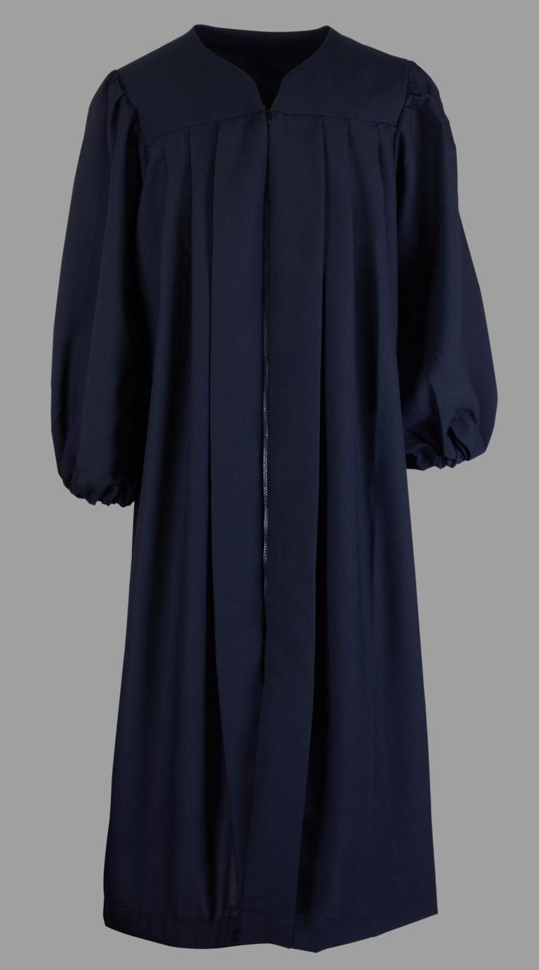 Pastor Baptism Robes.