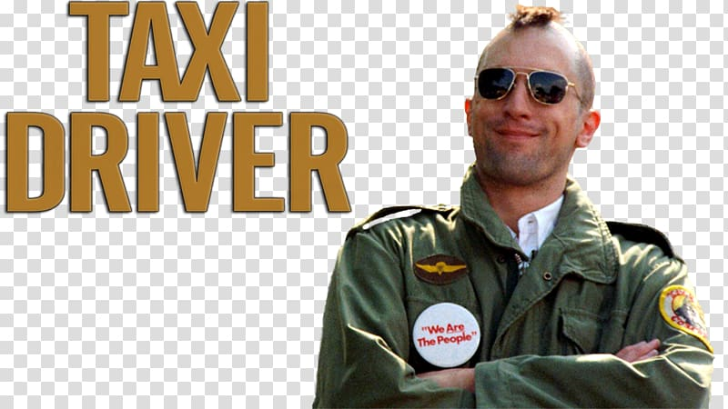 Robert De Niro Taxi Driver Travis Bickle, Taxi Driver HD.