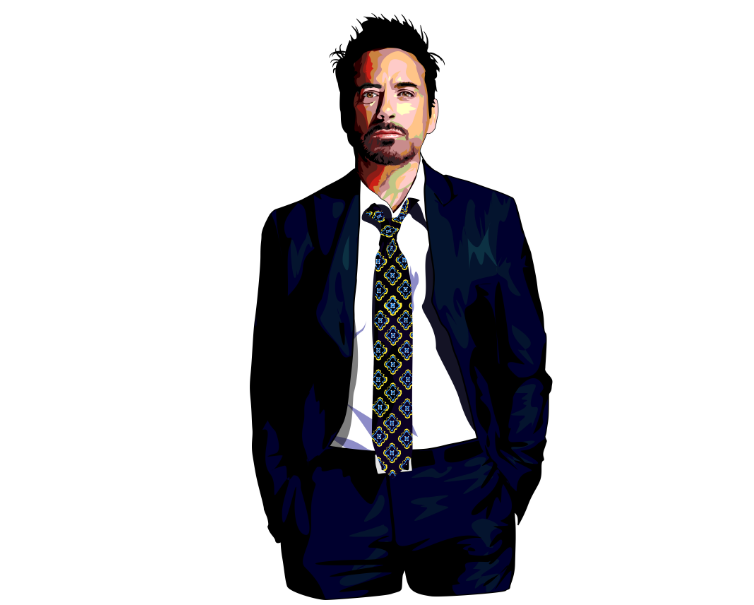 Robert Downey Jr Png (99+ images in Collection) Page 2.