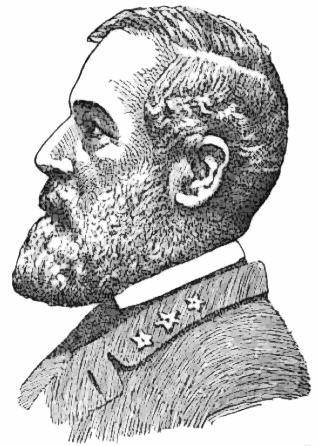Robert E Lee profile.