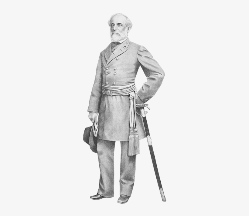 Robert E Lee By War Is.