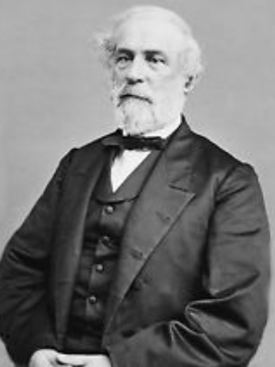 Download Free png Robert E. Lee after the war.