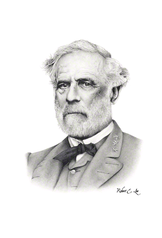 Robert E Lee PNG Transparent Robert E Lee.PNG Images..