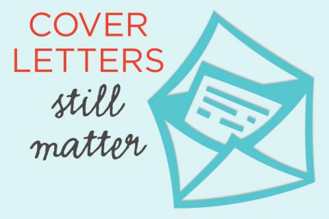 Tips on Writing a Cover Letter.