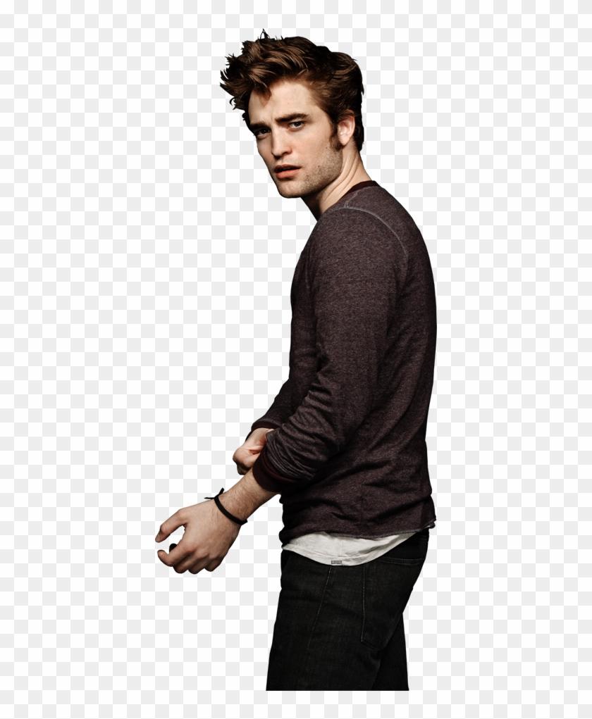 Robert Pattinson Entertainment Weekly , Png Download.