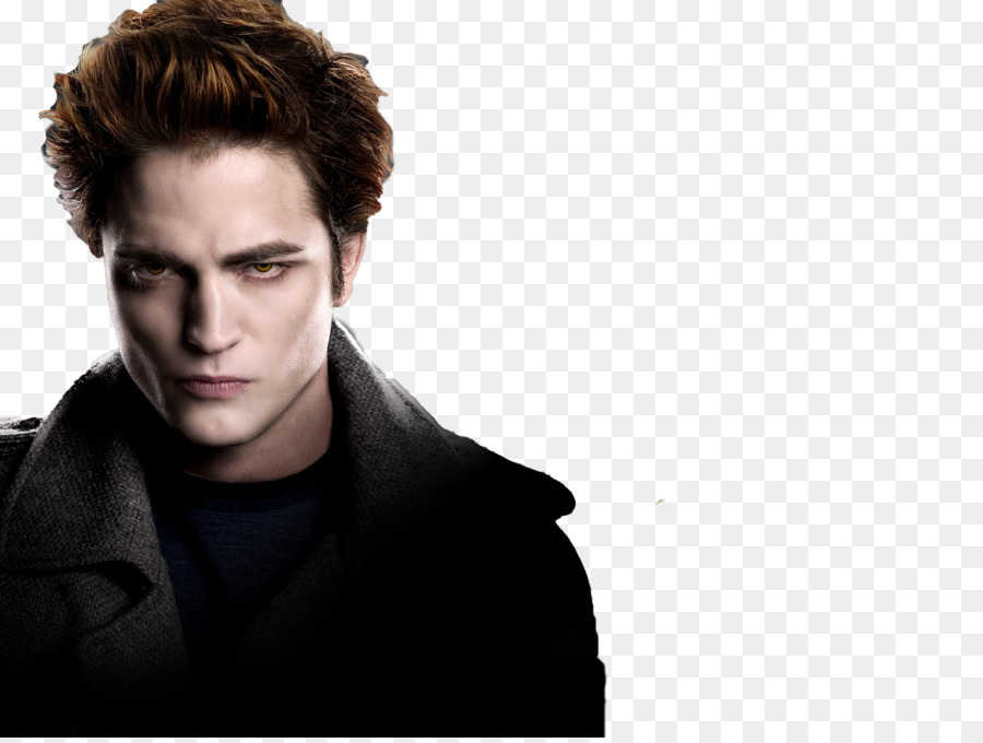 Robert Pattinson Gentleman png download.