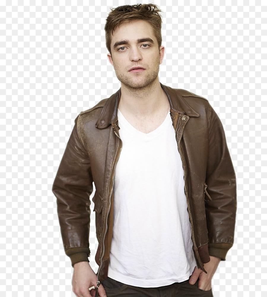 Robert Pattinson Jacket png download.