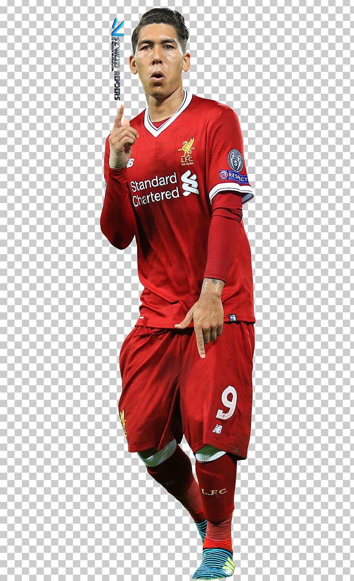 Roberto Firmino Liverpool F.C. Sports PNG, Clipart, Art.