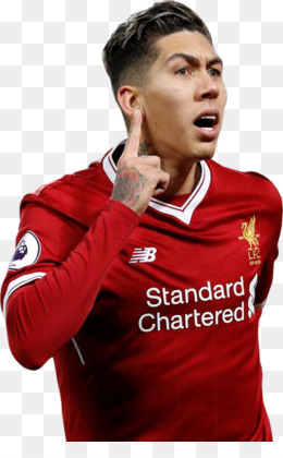 Roberto Firmino PNG and Roberto Firmino Transparent Clipart.