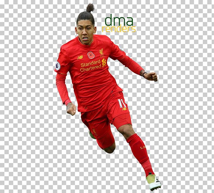 Roberto Firmino Liverpool F.C. Portable Network Graphics.