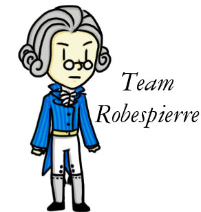 Robespierre Gifts & Gift Ideas.
