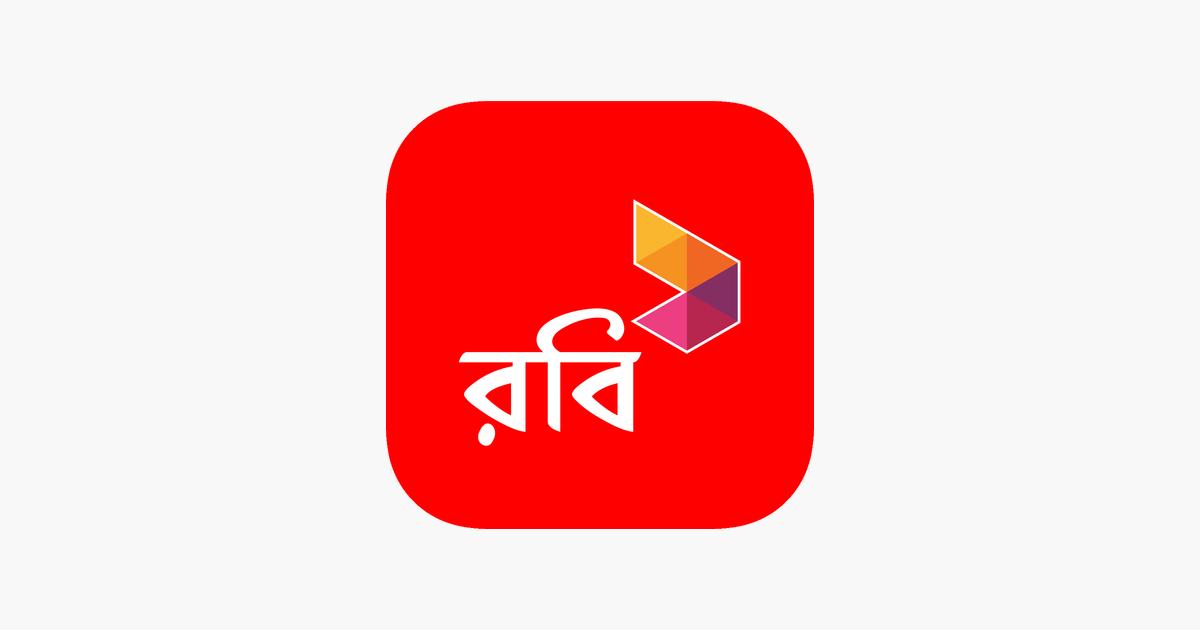 Robi Logo.