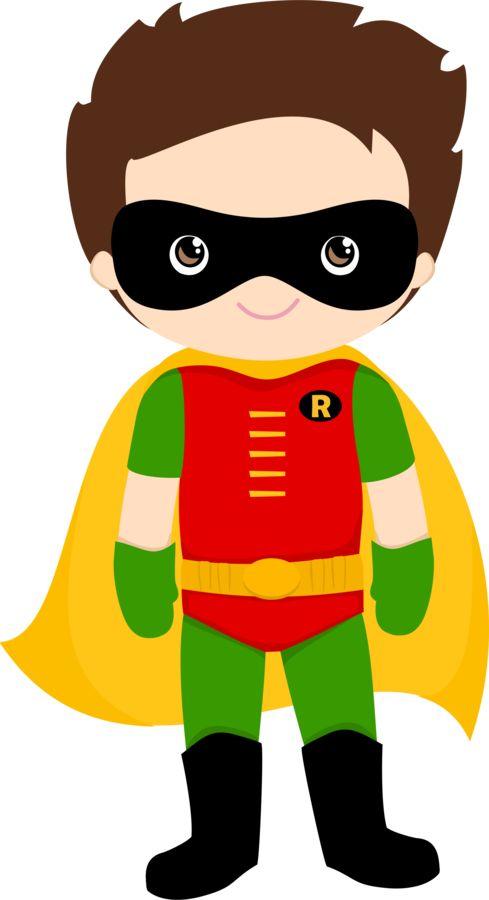 84+ Batman And Robin Clipart.