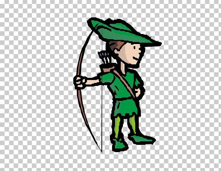 Robin Hood Little John PNG, Clipart, Animation, Arc, Archery.