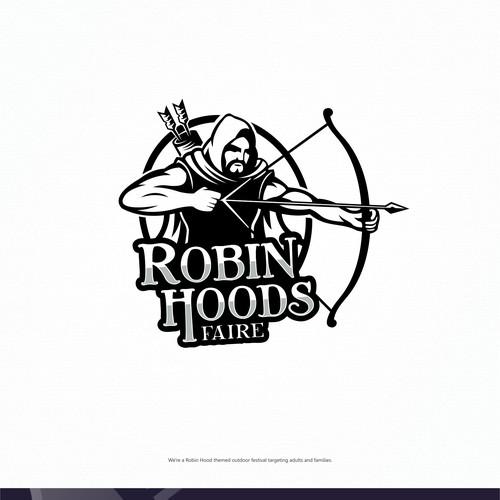 Robin Hood\'s Faire.