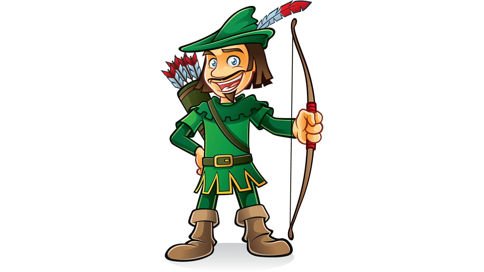 Robin Hood Png (110+ images in Collection) Page 1.