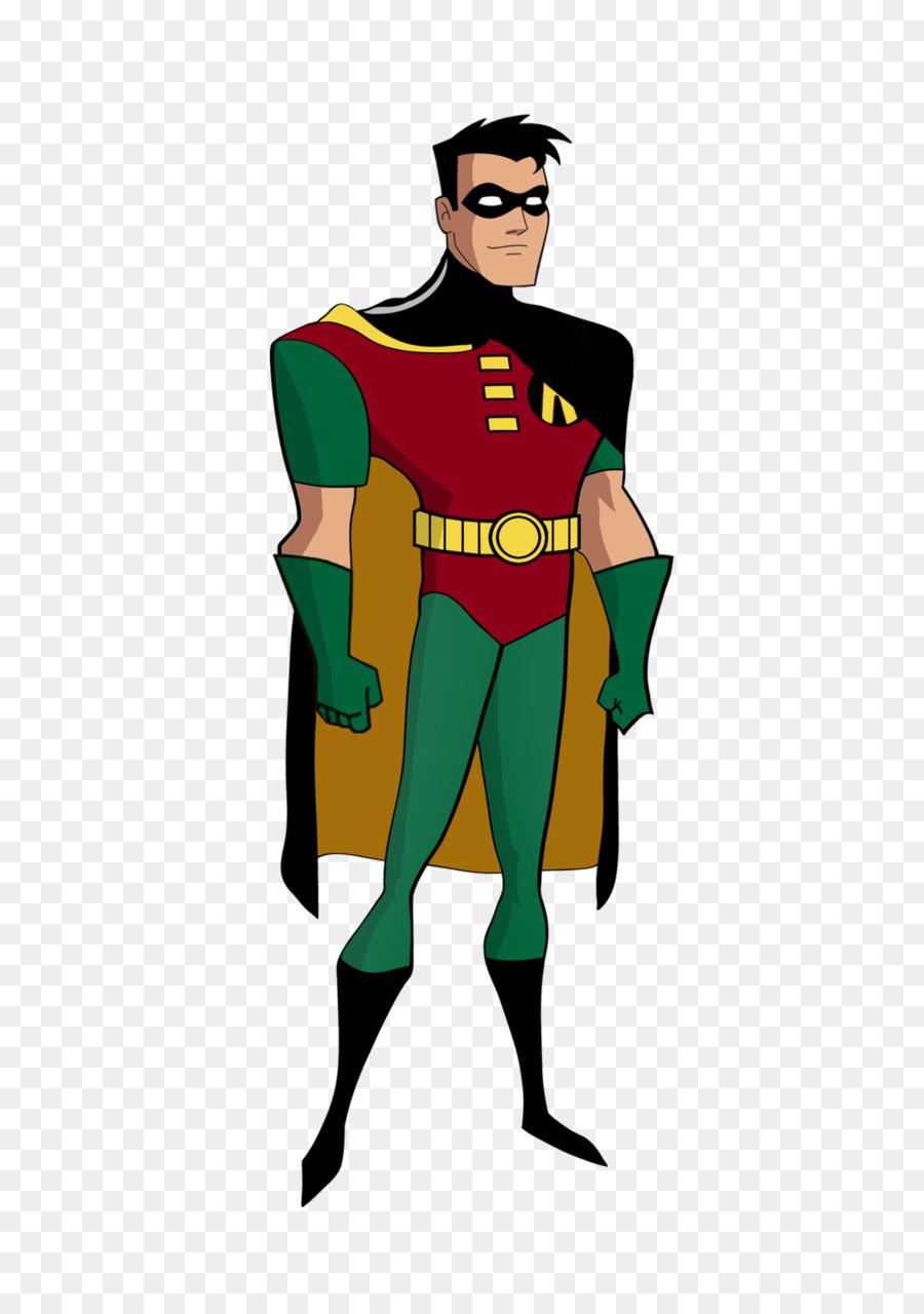 Robin Batman: The Animated Series Jason #9725.