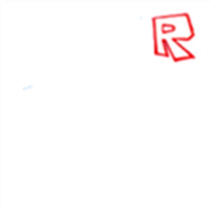 Roblox R Logo..