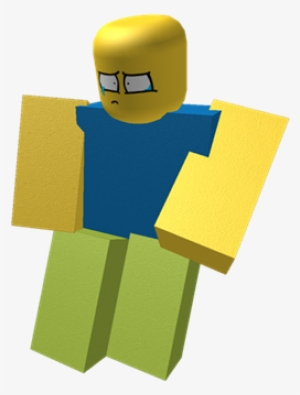 Roblox Character PNG & Download Transparent Roblox Character.