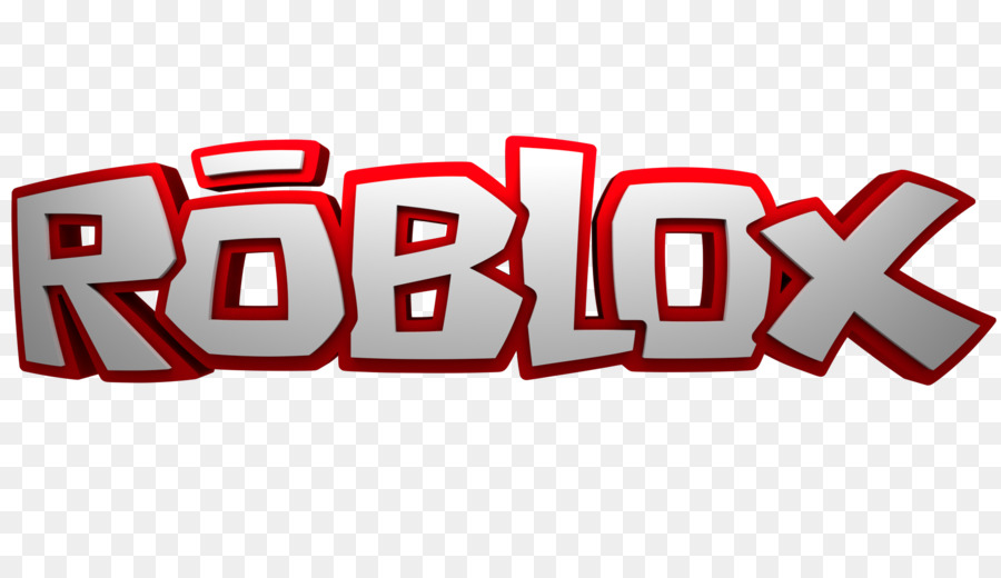 Roblox Logo clipart.