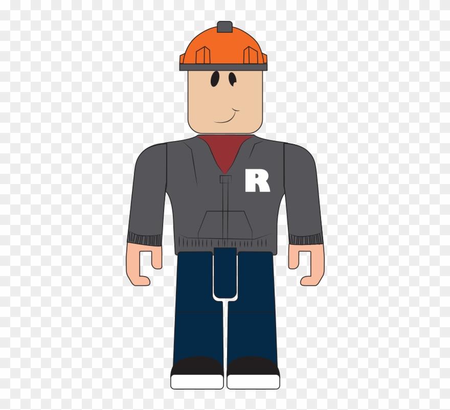 Builderman.