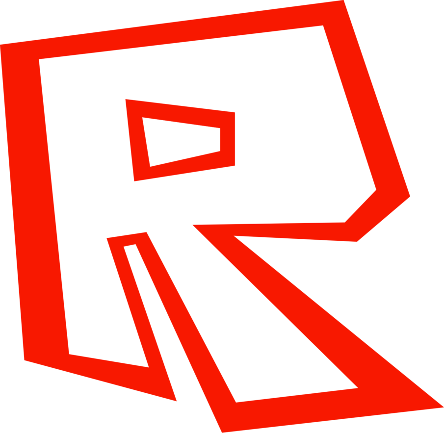 Roblox Logo Png.