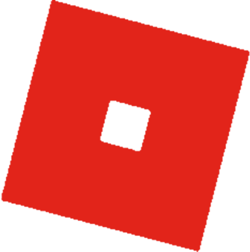 Download Free png Roblox Logo Line Minecraft Red Free.