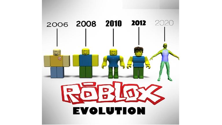 Old Roblox WORLD HUB.