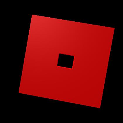 Roblox Logo (O) [New].