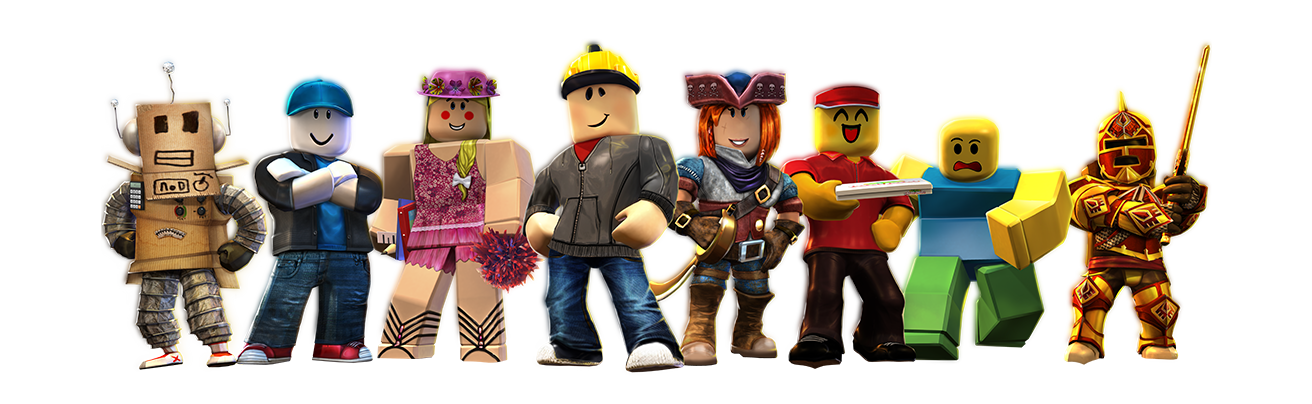 Download Roblox Figure Youtube Figurine Action Minecraft HQ.