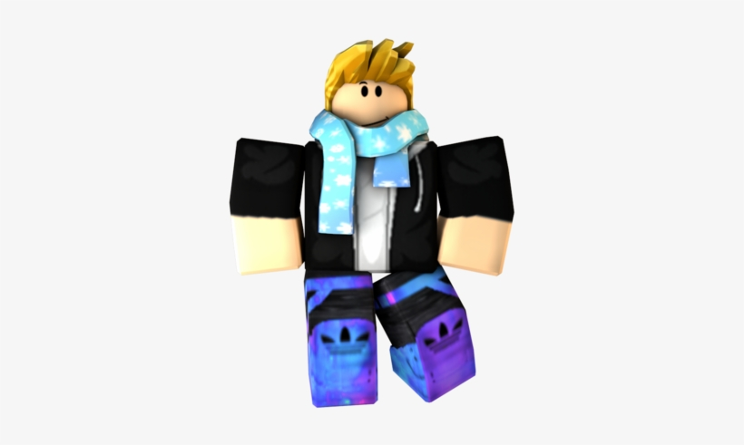 Cool Roblox Render By Chumchow.