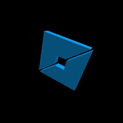 Roblox studio logo.