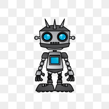Robot Png, Vector, PSD, and Clipart With Transparent.