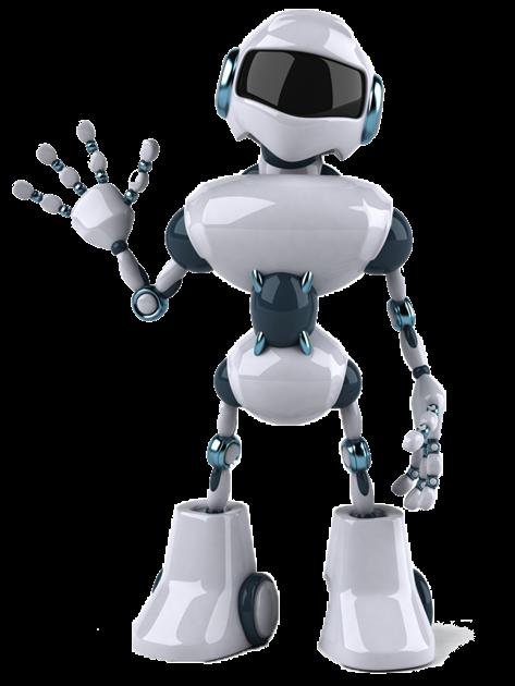 Robot Download PNG.
