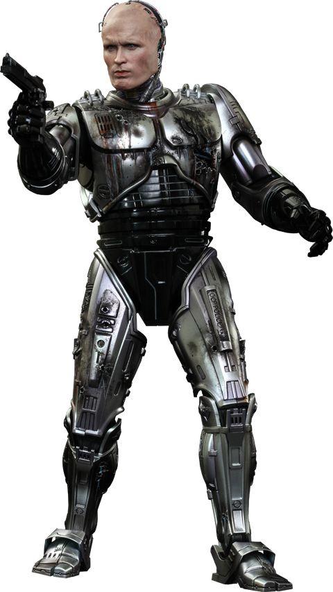 10 Best images about Robocop on Pinterest.