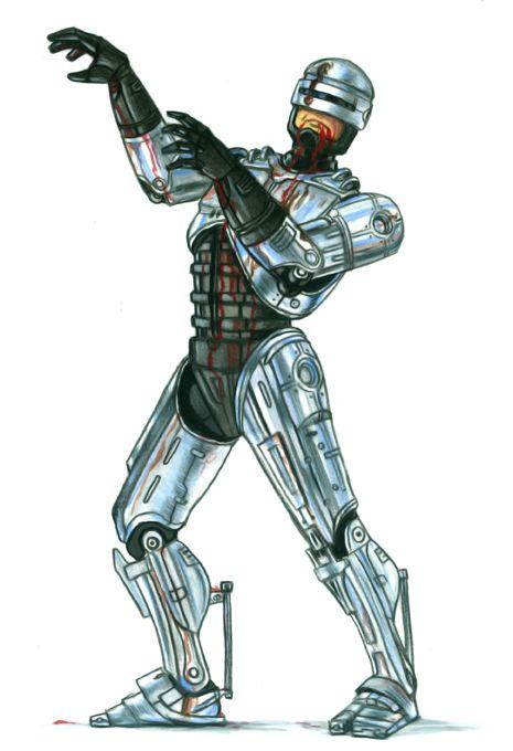 1000+ images about Movie Phreek: RoboCop on Pinterest.