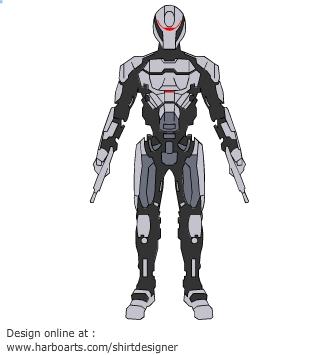 Download : RoboCop.