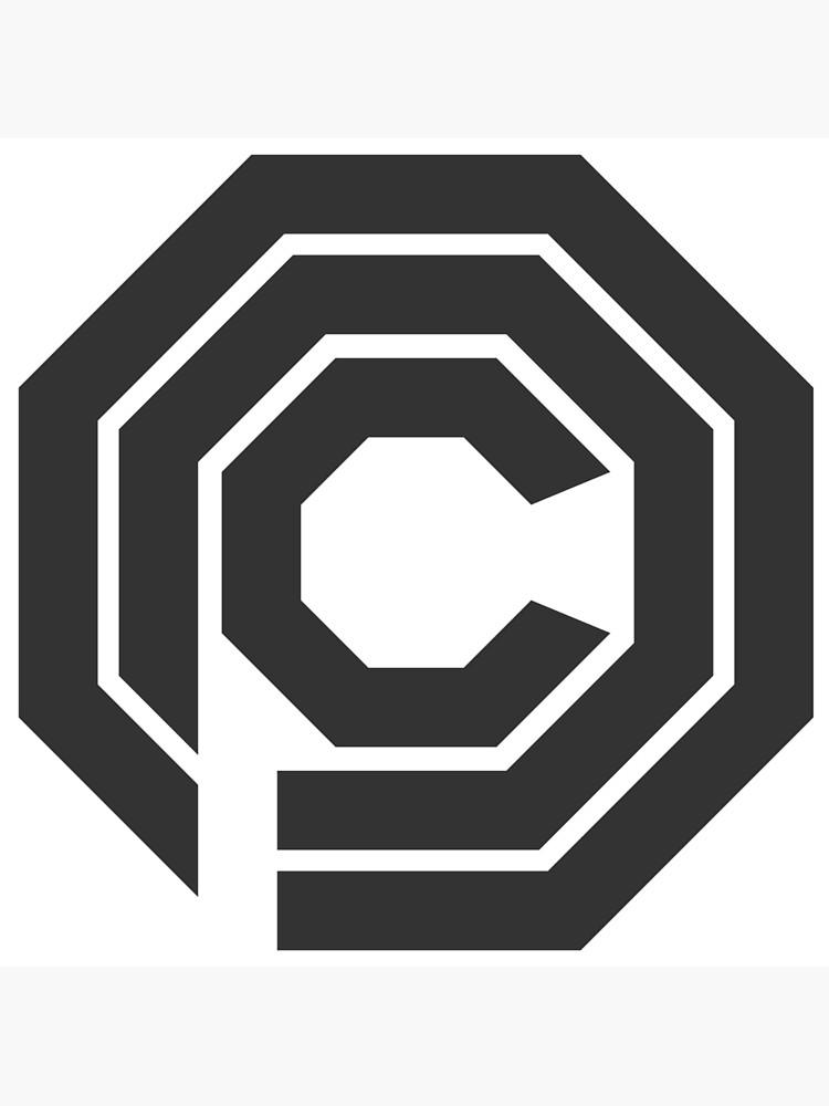 OCP Logo.
