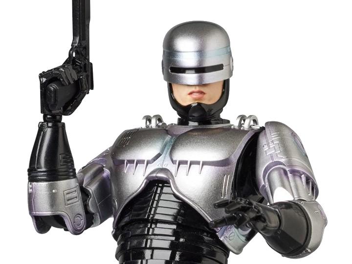Robocop PNG Free Download.