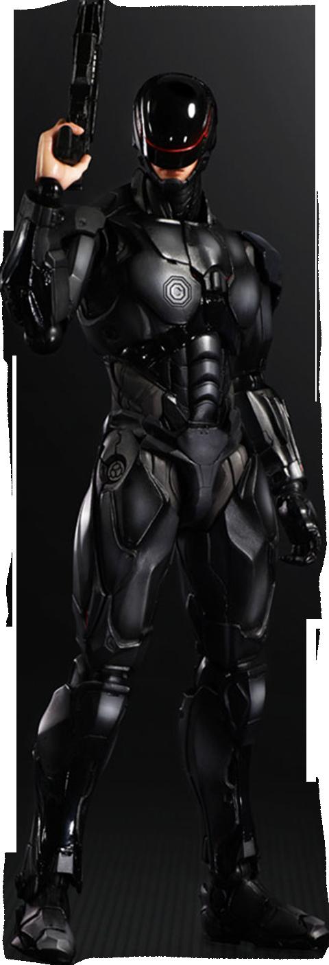 Robocop PNG images free download.