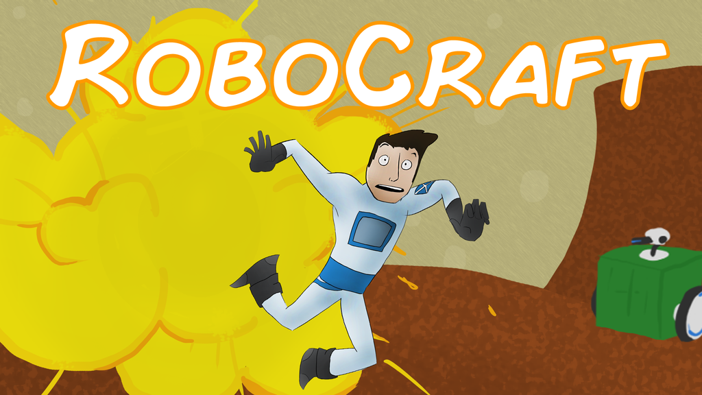 Robocraft by SkylordAtlas on DeviantArt.