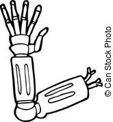 Robot arm Clip Art Vector Graphics. 6,253 Robot arm EPS clipart.